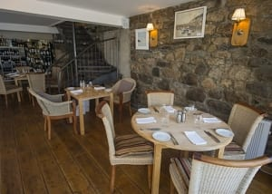 Bens Cornish Kitchen