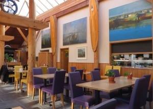 The Beach Restaurant, Sennen